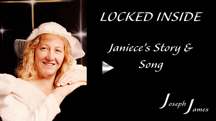 Locked Inside - music by Joseph James